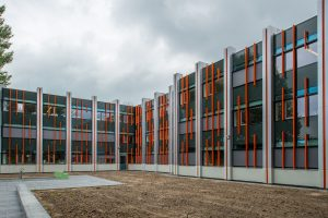 Hogeschool Windesheim Zwolle
