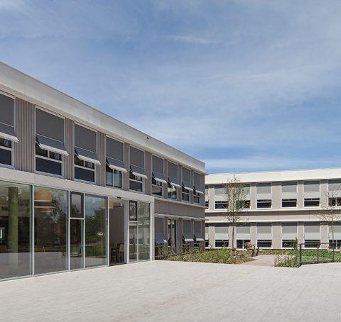 Parkwijk Hillegom Multiscreen Valarm